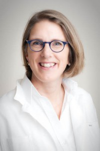 Dr. med. Saskia Kleier
