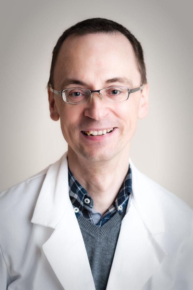 Dr. rer. nat. Christian Kähler