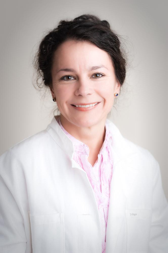 Dr. med. Astrid Preuße