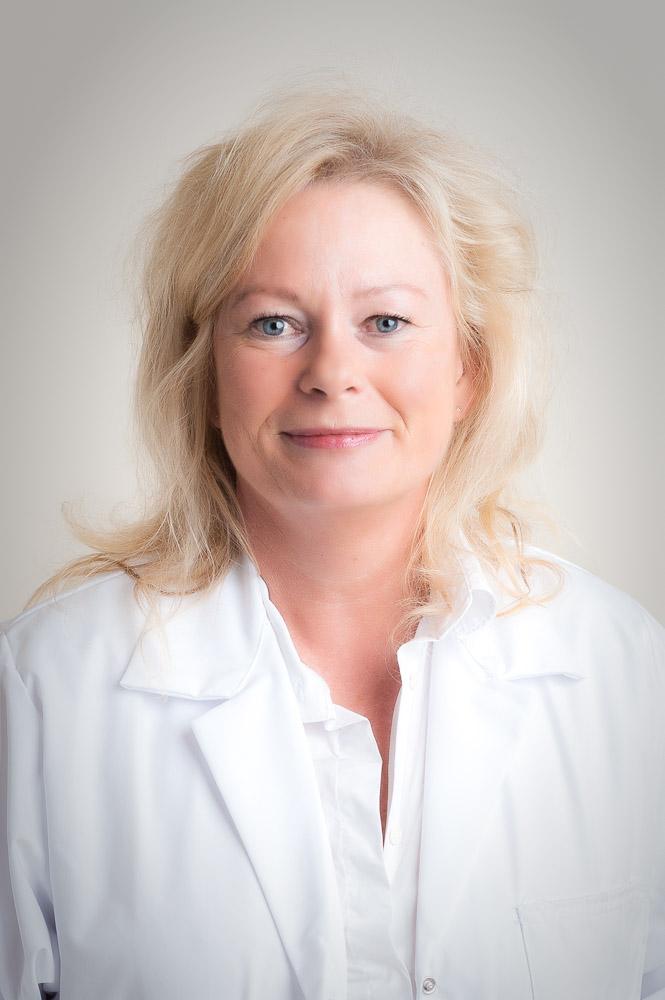 Dr. rer. nat. Susanne Rudolph