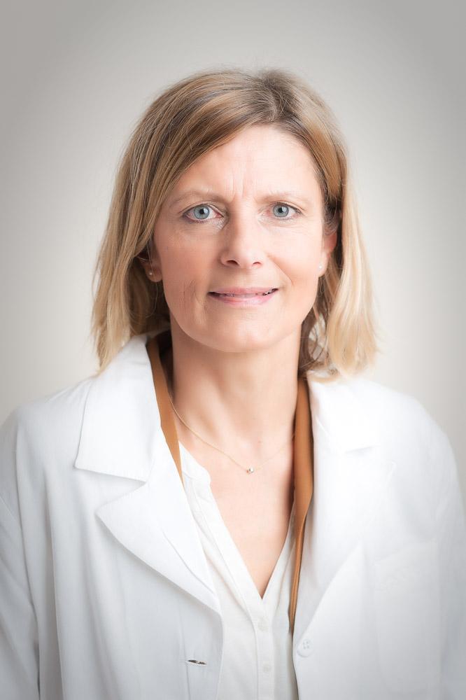 Dipl. Biol. Martina Harnisch