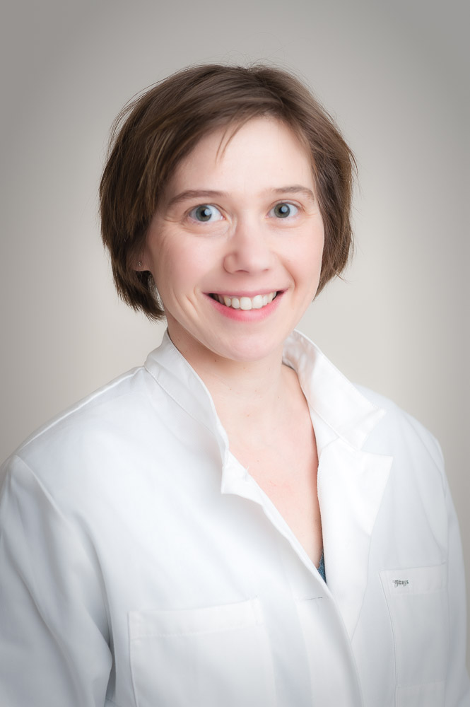 Dr. med. Britta Fiebig