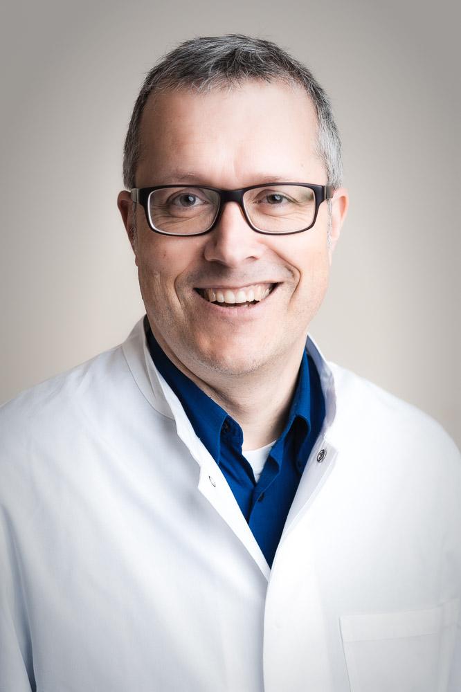 Dr. rer. nat. Michael Kutsche