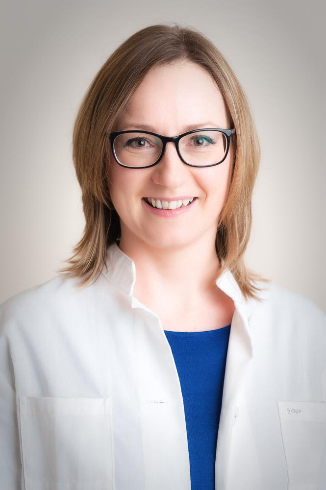 Dipl. Biol. Magdalena Sobecki