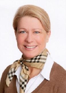 Claudia Hübner