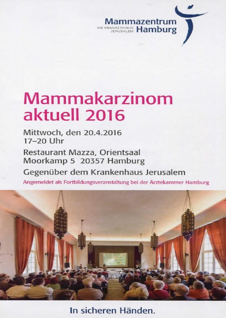 Einladungsflyer Mammakarzinom aktuell_20.04.16