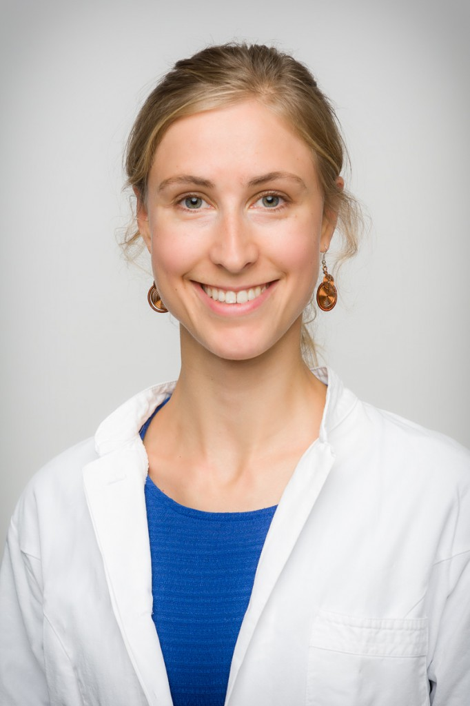 Dr. med. Catina Klingenfeld